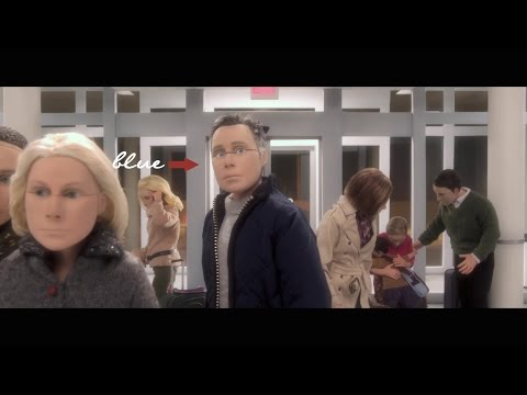Anomalisa (Featurette 'Tiny Things: Eyeballs')