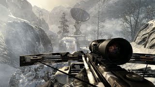 Video Awesome Winter Stealth Mission from Call of Duty Black Ops MP3, 3GP, MP4, WEBM, AVI, FLV Maret 2018