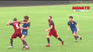 Video Permainan Kasar & Perkelahian Pemain Sepakbola di Klub Terens Puhiri di Thailand dan Piala Presiden MP3, 3GP, MP4, WEBM, AVI, FLV Juni 2018