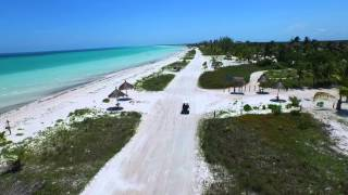 Holbox Island Mexico  city images : Holbox, México By Stratos Aerial Films