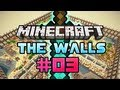 MINECRAFT PVP: THE WALLS | EPISODIO 3: EL ÑORDO LADRÓN
