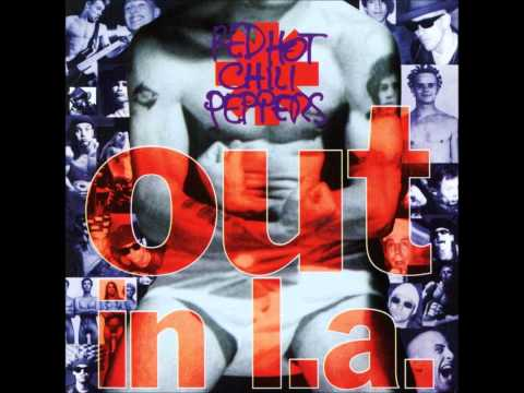 Red Hot Chili Peppers - Deck The Halls lyrics