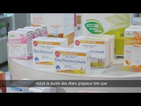Oscillococcinum<sup>®</sup>