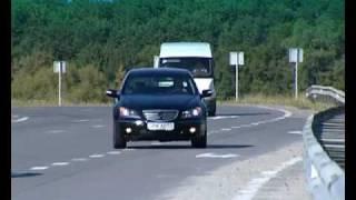 Test-drive Acura RL 3.5 SH-AWD (rikauto).avi