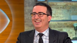 "Video John Oliver on Emmy win, ""gift"" of politics and satire MP3, 3GP, MP4, WEBM, AVI, FLV Januari 2019"
