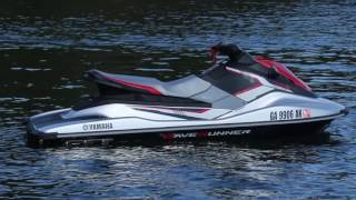 8. Yamaha EX (2017-) Features Video- By BoatTEST.com