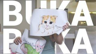 Video BUKA BUKA #4 MP3, 3GP, MP4, WEBM, AVI, FLV Mei 2017