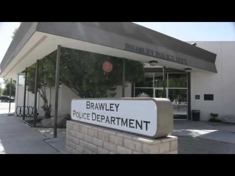 Stolen packages in Brawley has resident worried