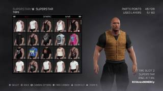 Nonton Wwe 2k17 The Rock Fast And Furious Attire Film Subtitle Indonesia Streaming Movie Download