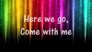 Far East Movement- Rocketeer (Lyrics)