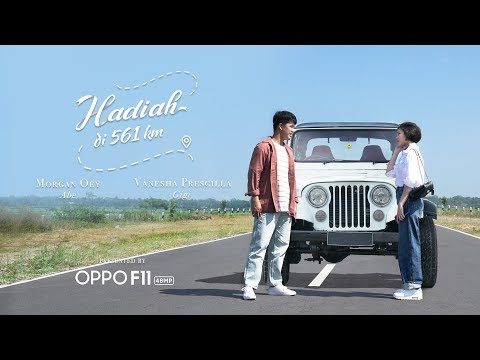 OPPO F11 | Hadiah Di 561 Km Mini Series | EPISODE 1