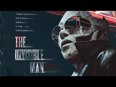 The Invisible Man - Trailer