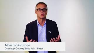 Alberto Stanzione Pfizer