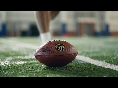 Video: Official Trailer | NFL Super Bowl LII Commercial