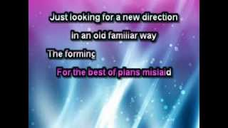 The Human League - (Keep Feeling) Fascination [Karaoke]