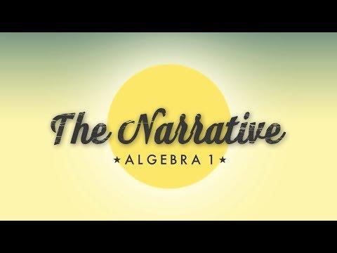 Algebra 1 When Math Happens