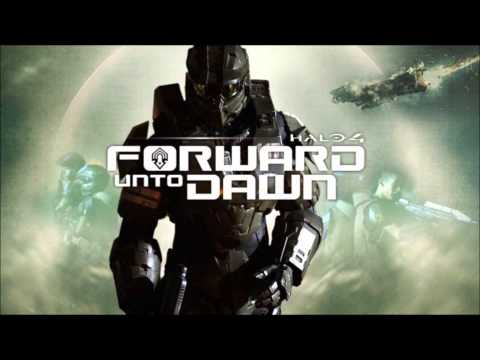 HALO 4 Forward unto Dawn Soundtrack