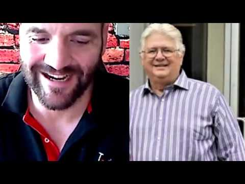 Jerry Jarrett talks Eddie Marlin's Death & much more!