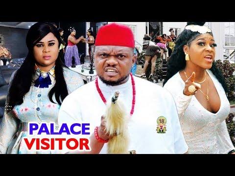 PALACE VISITOR SEASON 9&10 FINAL MOVIE (KEN ERICS/DESTINY ETIKO) 2020 LATEST NIGERIAN MOVIE