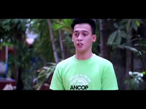 Julius Catapang - ANCOP Scholar East B