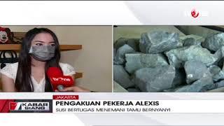 Video Wawancara Khusus Reporter tvOne Bersama Mantan Pekerja Alexis MP3, 3GP, MP4, WEBM, AVI, FLV Mei 2019