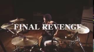 GYZE Shuji - Final Revenge (Drums PlayThrough)