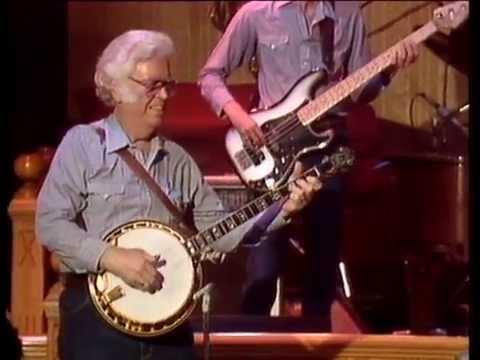 Danny Davis & The Nashville Brass - Mountain Music