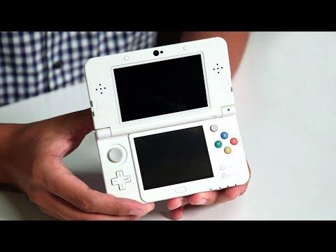 Nintendo 3DS - Лучшая портативка?