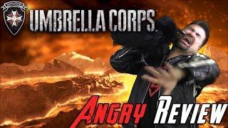 Video Umbrella Corps Angry Review MP3, 3GP, MP4, WEBM, AVI, FLV Februari 2019