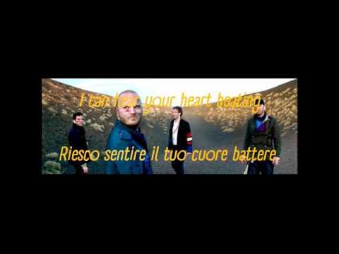 Coldplay - Gravity (testo e traduzione)