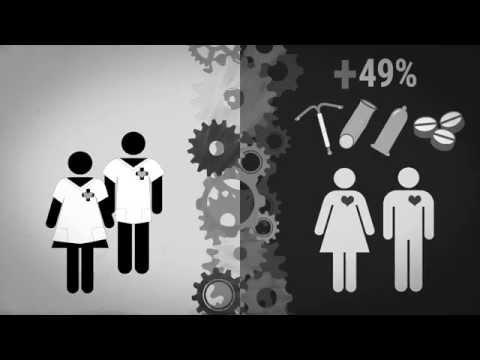 Salud sexual y reproductiva y prevención del embarazo en adolescentes