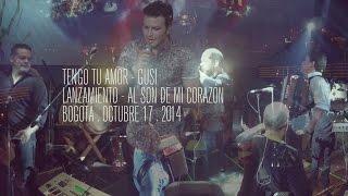 Escucha Al Son de Mi Corazón en http://smarturl.it/AlSonDeMiCorazon_1