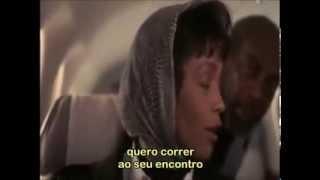Whitney Houston   I Run To You Tradução)