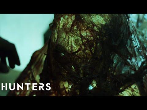 Hunters 1.01 (Clip)