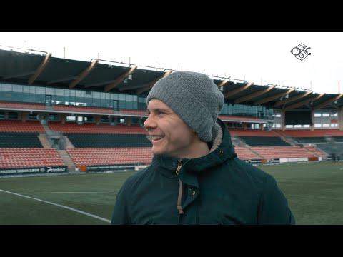 ÖSK-TV efter matchen mot Falkenberg