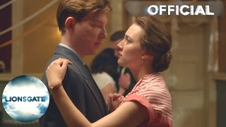 Nonton Brooklyn   Official Trailer  2015  Film Subtitle Indonesia Streaming Movie Download
