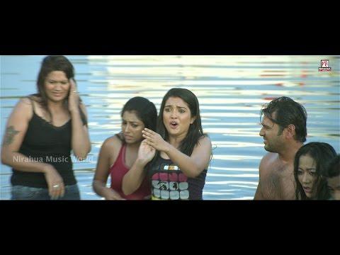 Video Jagat Mein Koi Nahi Apna | Nirahua Hindustani Comedy Scene | Dinesh Lal Yadav
