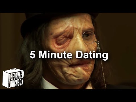 5 Minute Dating - [Short Horror Film]