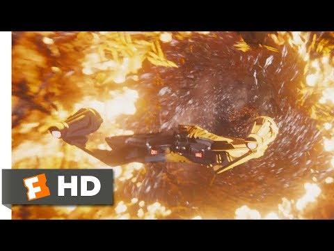 Star Trek Beyond (2016) - Sabotage Scene (8/10) | Movieclips