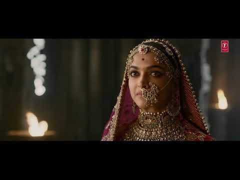 Official Trailer : Padmaavat