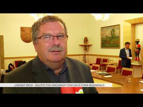TVS: Deník TVS 2. 10. 2017