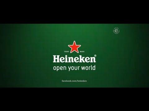 Spot Heineken - The voyage 2013 Full Version