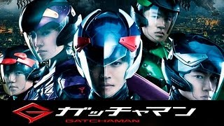 Nonton Gatchaman Movie  2013    Review Rese  A De La Pelicula Live Action Film Subtitle Indonesia Streaming Movie Download