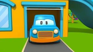 Schlaue Autos! -Episode 1- Bunter Spass mit vielen tollen Spielsachen - für Kinder full download video download mp3 download music download