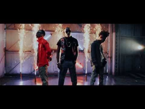 Skuki Ft Phyno - Voom Va [Official Video]