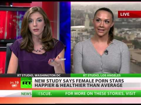 Porn Stars: Not As Desperate As You Think