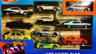 Nonton the fast and the furious Paul Walker cars collection Hot Wheels and more Film Subtitle Indonesia Streaming Movie Download