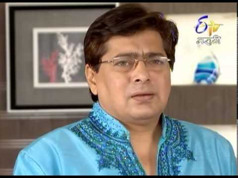 Asava Sundar Swapnancha Bangla - ????? ????? ?????????? ????? - 19th April 2014 - Full Episode 19 April 2014 09 PM