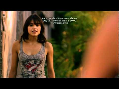 Rose McGowan in Machete deleted scene 2