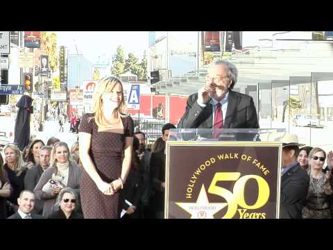 Reese Witherspoon Walk of Fame Ceremony